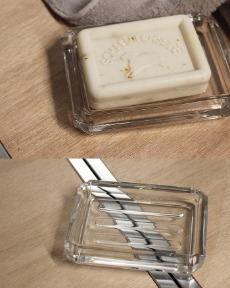 Soap tray_glass