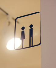 Toilet sign(정상가 24,000원)